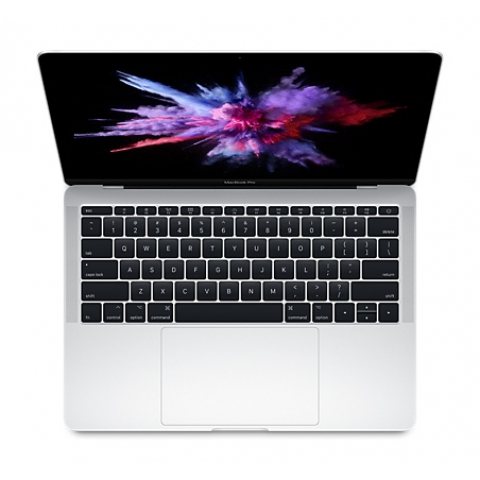 "Ноутбук Apple MacBook Pro 13"" 128GB Retina Silver (MPXR2) 2017"