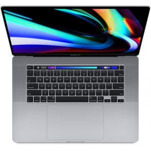 "Macbook Pro 16"" MVVJ2 Space Grey (i7 2.6GHz/512Gb SSD/16Gb/Radeon Pro 5300M with 4Gb)"